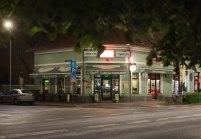 Caffe Bar Evergreen
