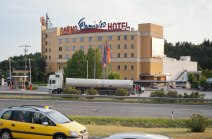 Casinos an der mazedonisch-griechischen Grenze