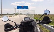 Türkische Grenze