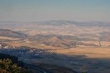 Landschaft zwischen Adana und Gaziantep