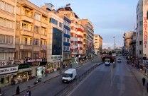 Innenstadt Gaziantep