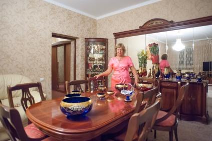 Irina aus Almaty