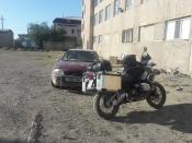 Hotel Aralsk