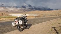 Zwischen Murgab und dem Ak-Baital Pass