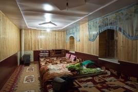 Homestay in Bulunkul
