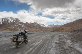 Ak Baital Pass