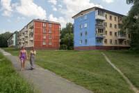 Akademgorodok, Stadtteil von Novosibirsk
