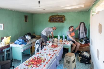 Unterkunft in Nomrog