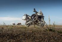 Mein Motorrad