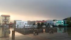 Ölgii Zentrum