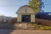 Bikepost in Mogocha
