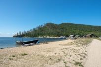 Baikal-Strand